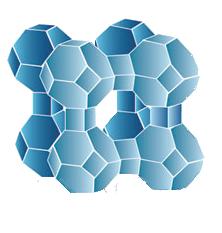 Zeolite Molecule 2